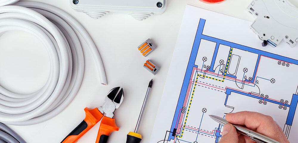 Certificazione di conformità impianto elettrico