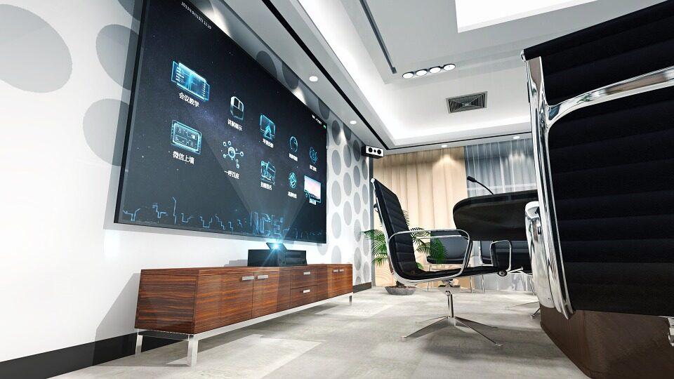 Fissare televisore al muro Milano