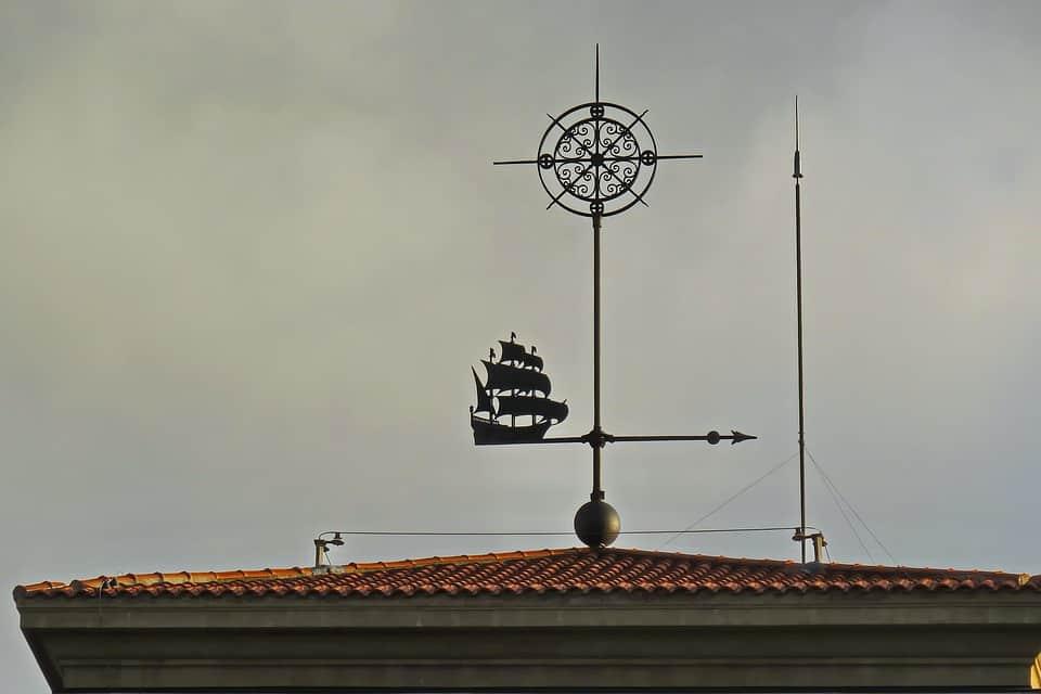 Installazione impianti parafulmine Milano