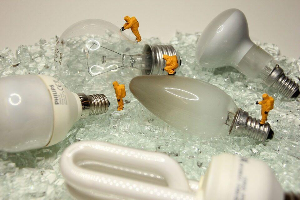 Installazione impianto illuminazione