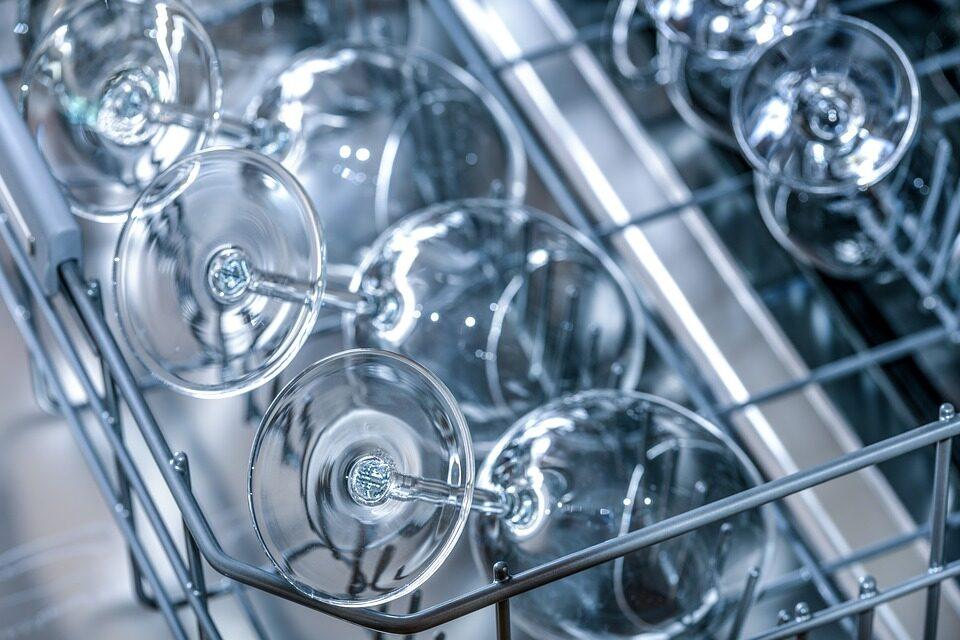installazione lavastoviglie Milano