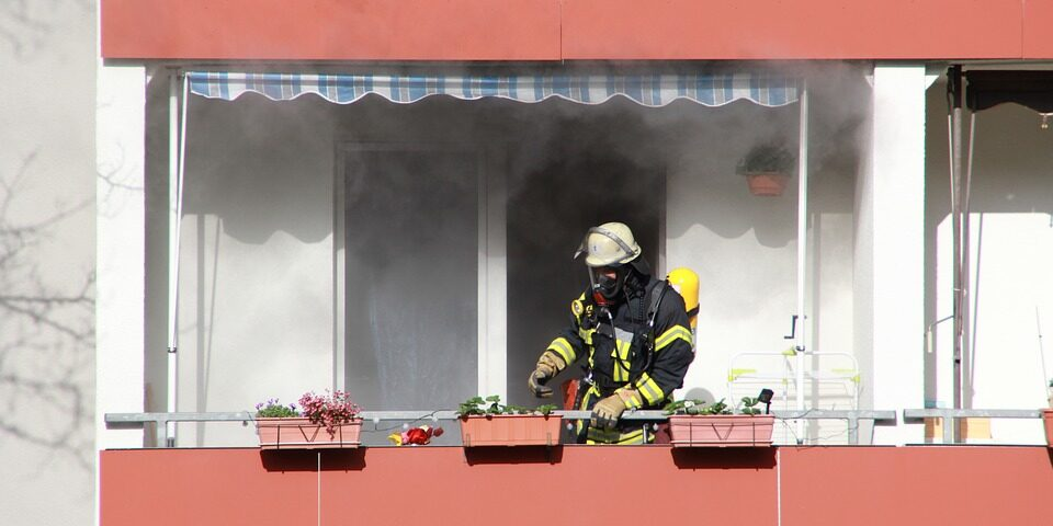 pulizie post incendio Milano