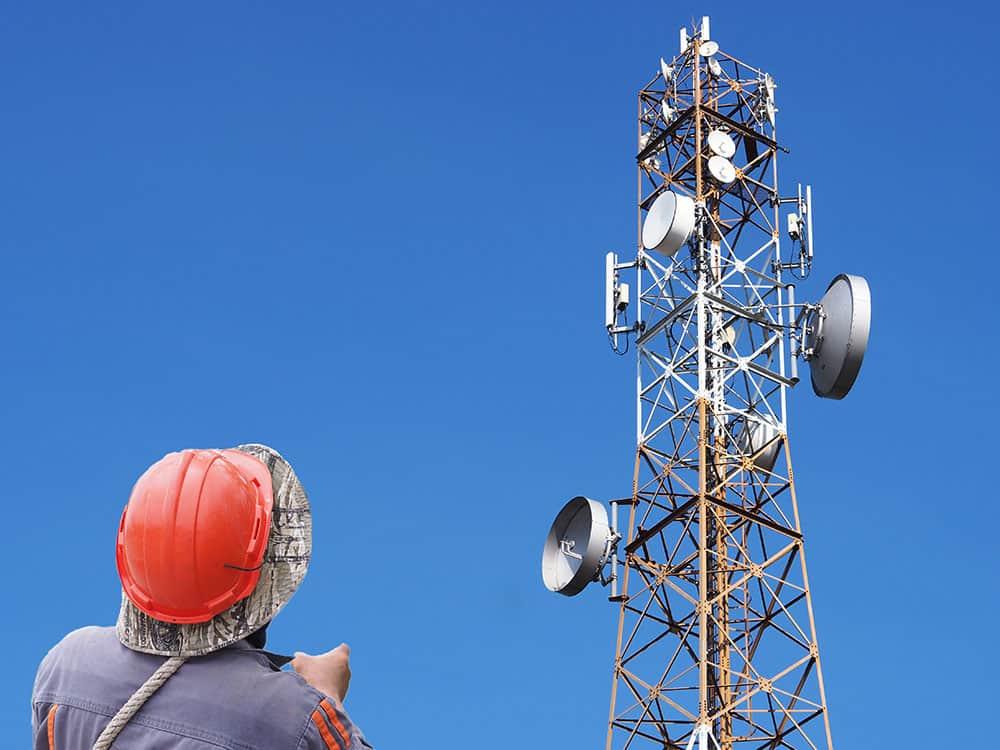 Riparazione antenna Milano