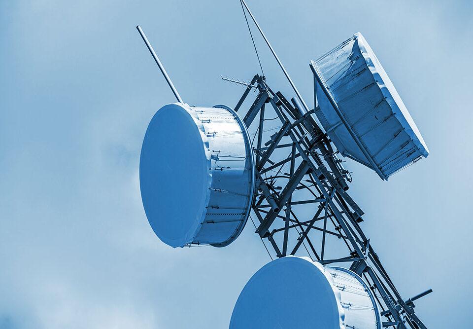Sostituzione antenna